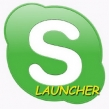 Download SkypeLauncher