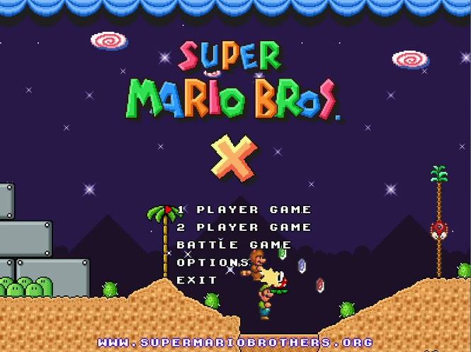 How to download new super mario game free pc full version youtube.