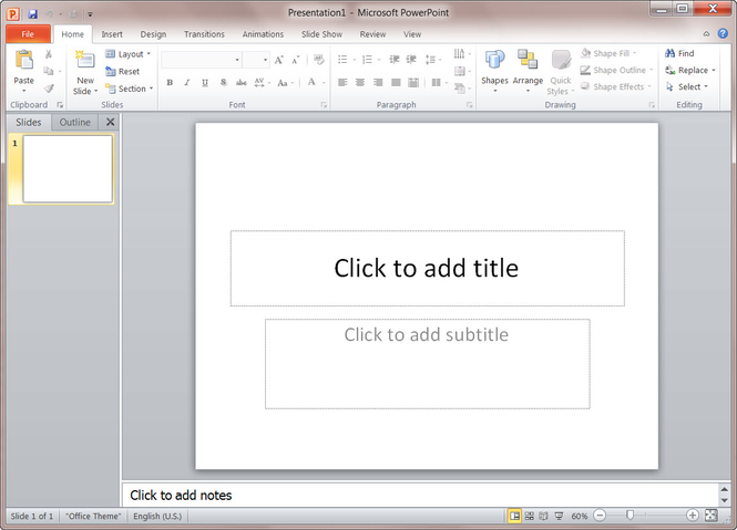 download microsoft powerpoint 2010 14 0 review softchamp com