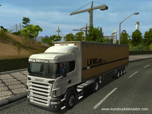How to download euro truck simulator 1. 3. 1 free youtube.