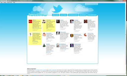 Internet Explorer 10 screenshot 2