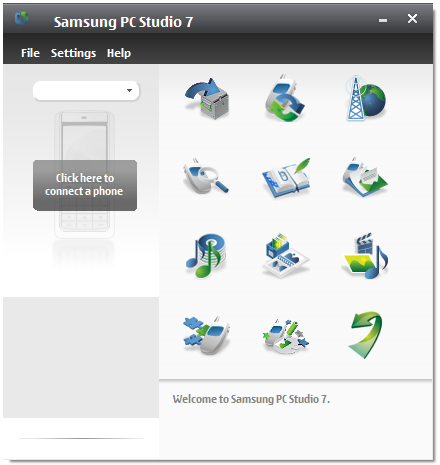 Download samsung pc suite from samsung website youtube.