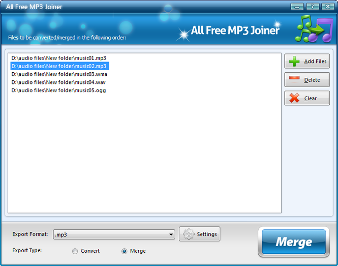 Free mp3 cutter joiner for mac download.