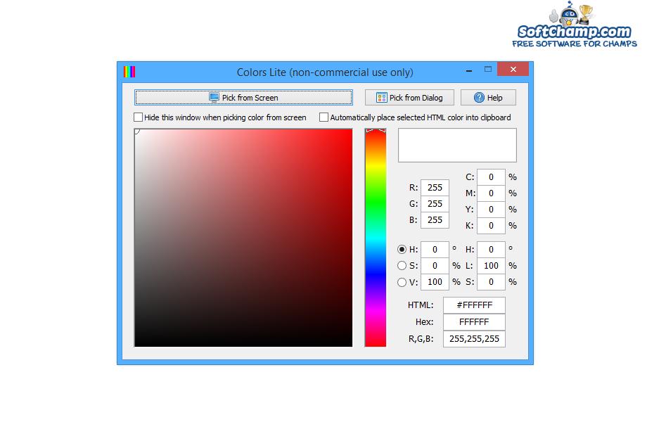 Colors Lite