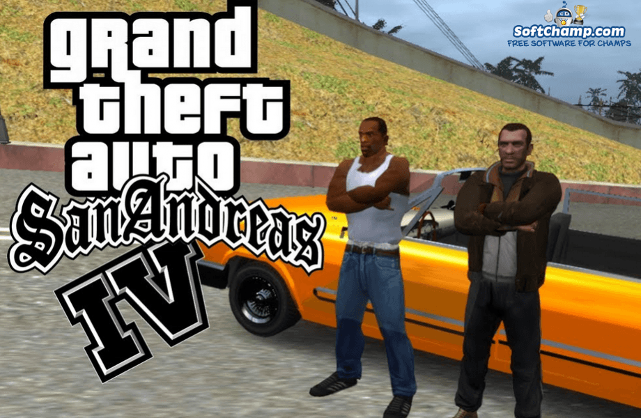 gta 4 san andreas free download