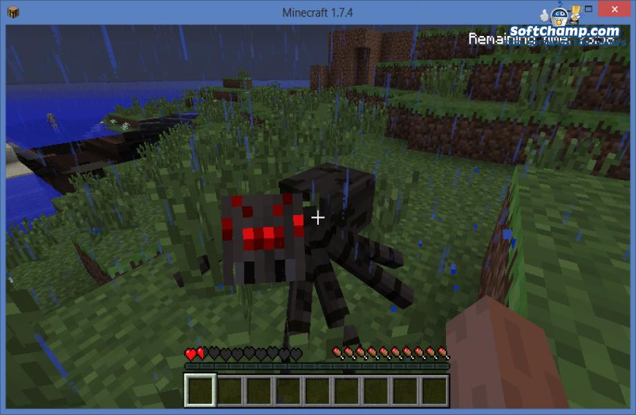 Minecraft Gameplay 2