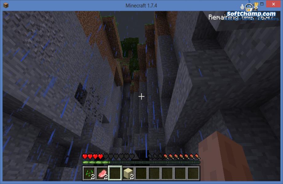 Minecraft Gameplay 3
