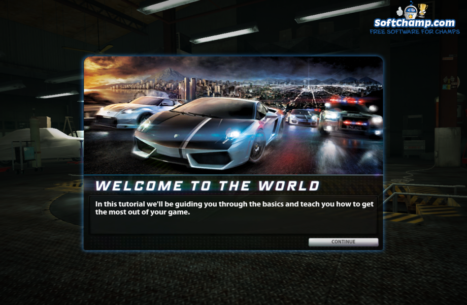 download need for speed world 1 review. Black Bedroom Furniture Sets. Home Design Ideas