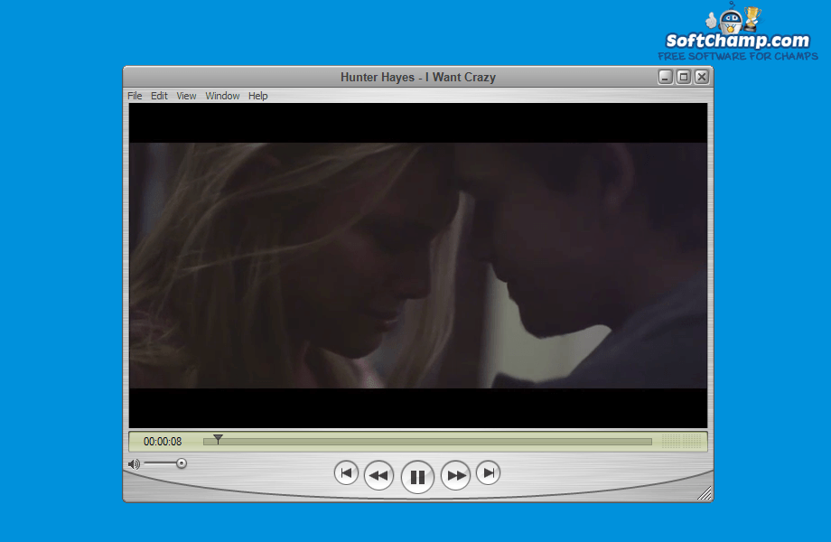 QuickTime Video Playback