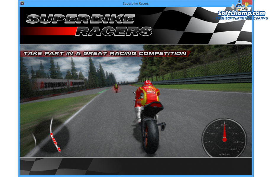 Superbike Racers Click to start